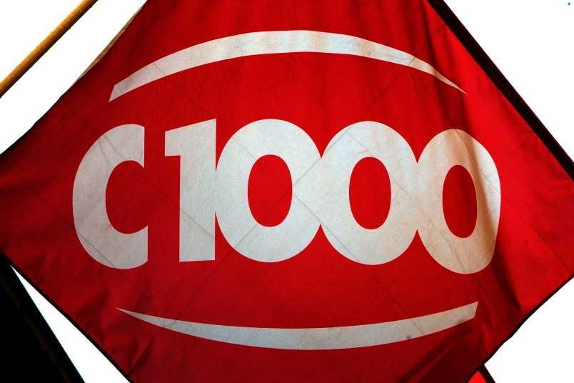 1 jaar lang gratis boodschappen doen bij C1000