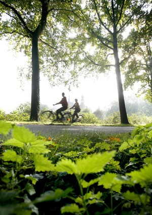 Win jij die 2 gratis fietsen van Batavus?