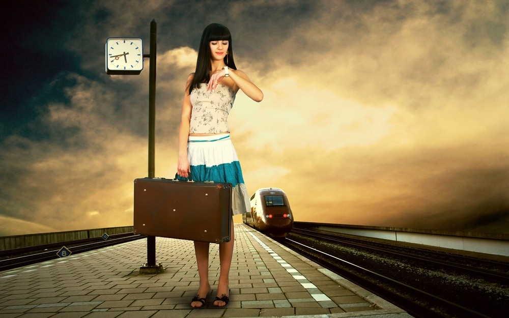 Maak kans op een gratis treinkaartje