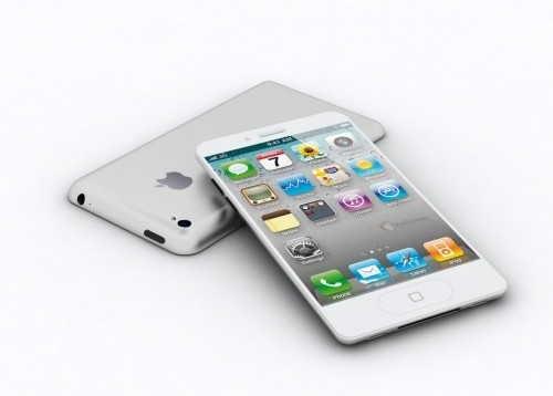 Iphone winnen