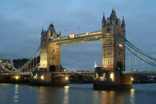 Doe mee en win een gratis reis naar Londen