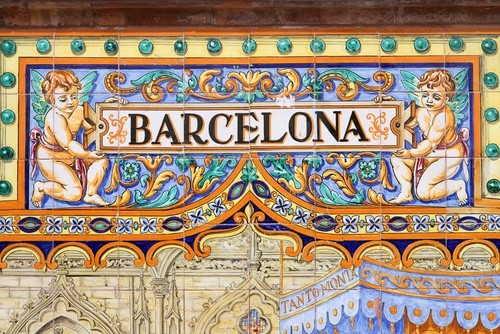 Win een gratis reis naar Barcelona