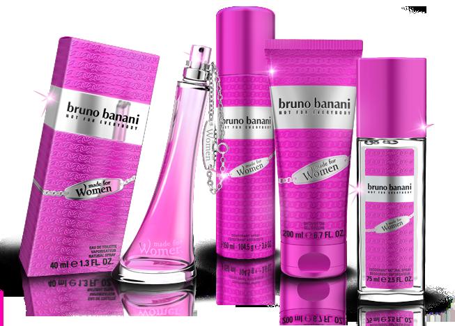 Bestel nu een gratis Bruno Banani Parfum Monster!