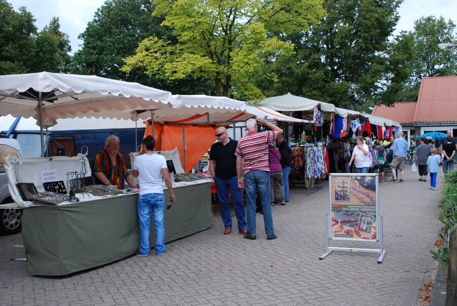 Markten Drenthe